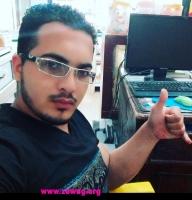صورة زواج Khaled Abd Elmonem