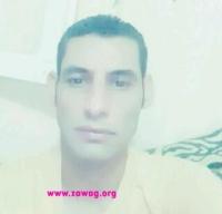 صورة زواج Mohammed Adel