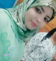 صورة زواج مريم نور-21