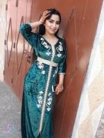 صورة زواج Salma2003