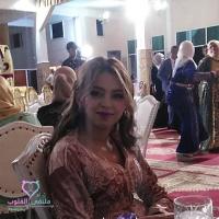 صورة زواج Loubna20
