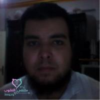 صورة زواج أحمد الزقم
