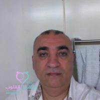 صورة زواج جورج السوري