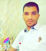 صورة زواج علاء احمد-34