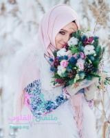 صورة زواج هدي السيد